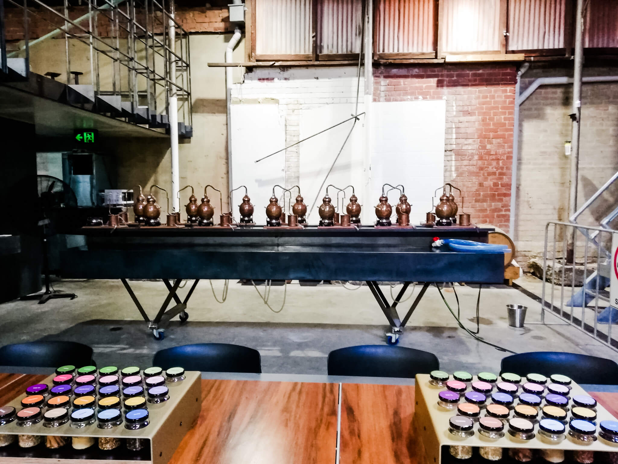 Republic of Fremantle Distillery Tour and Tasting