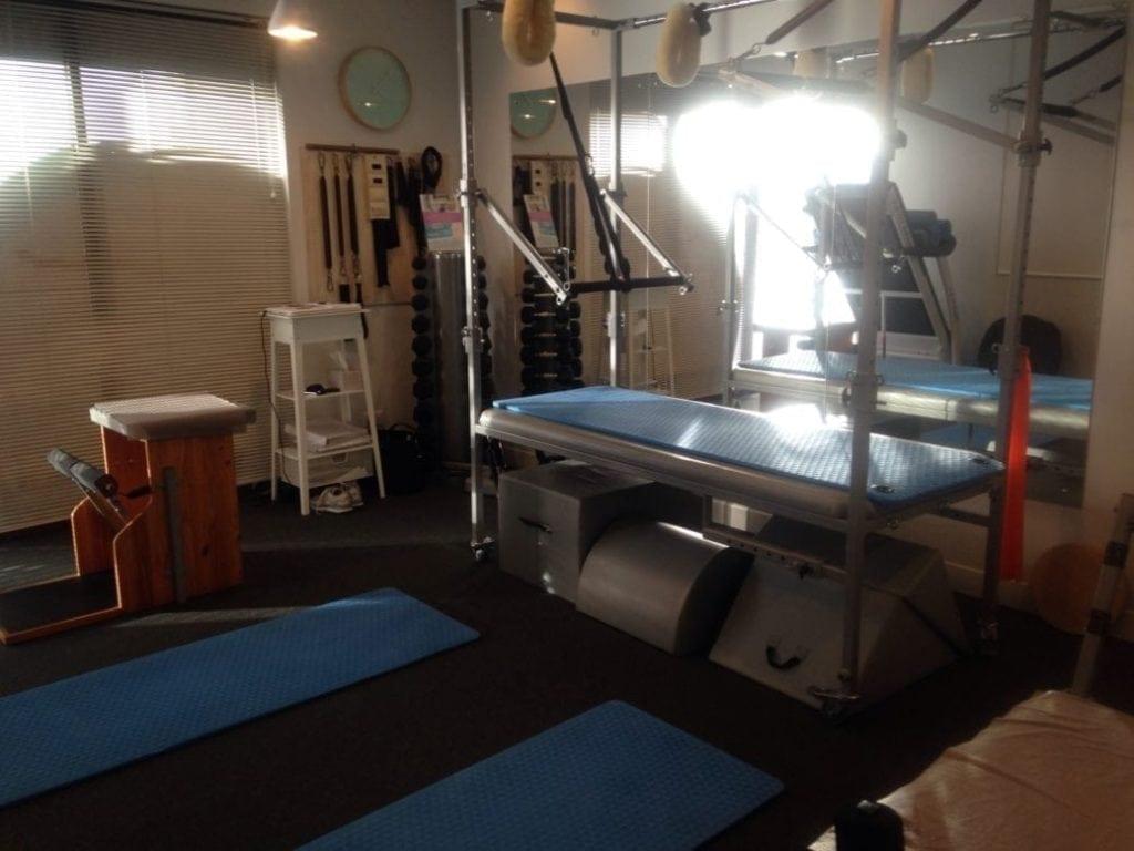 Live Well Pilates Studio