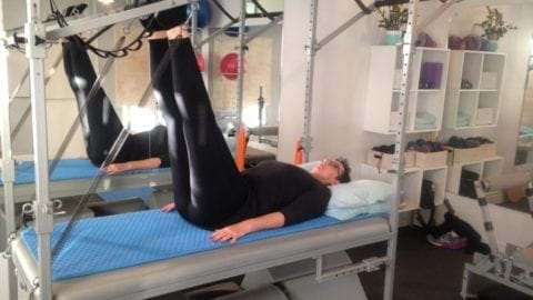 Live Well Pilates Studio