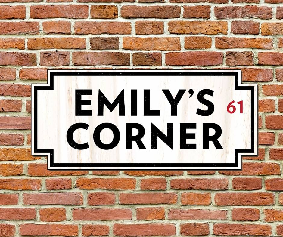 Emily's Corner, Palmyra
