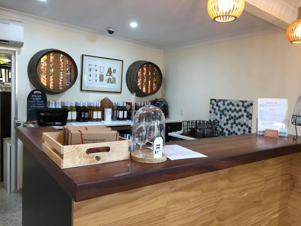 The House of Honey & Meadery, Swan Valley