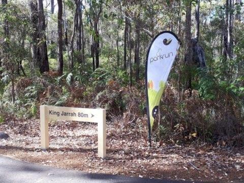Parkrun Australia