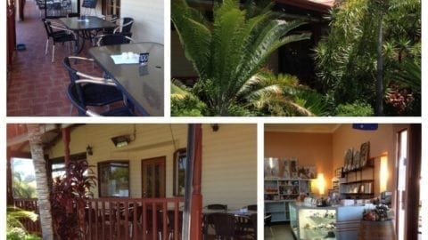 Kelly's Cafe, Restaurant, Canning Vale