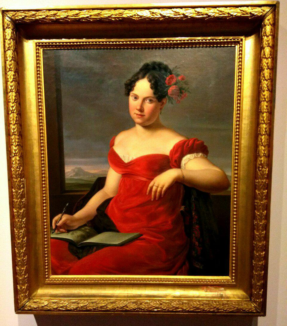 The Corsini Collection, Art Gallery of Western Australia