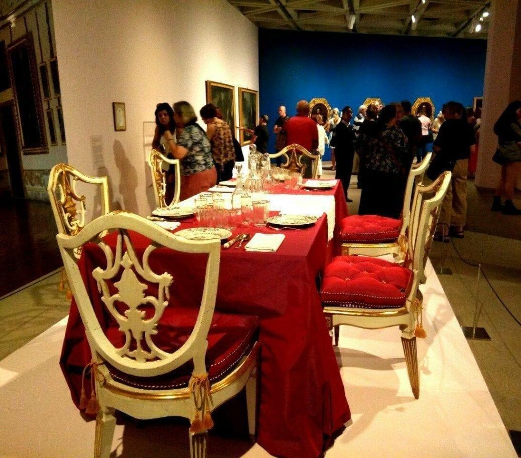 The Corsini Collection, Art Gallery of Western Australia