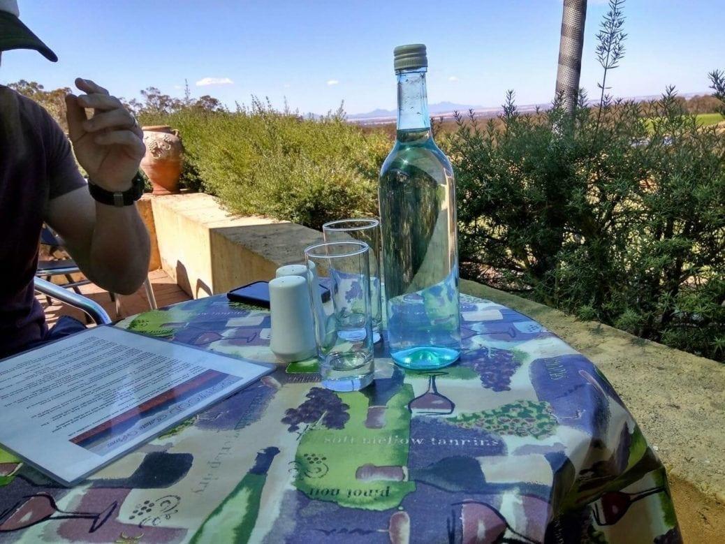 Ironwood Estate Wines Porongorups