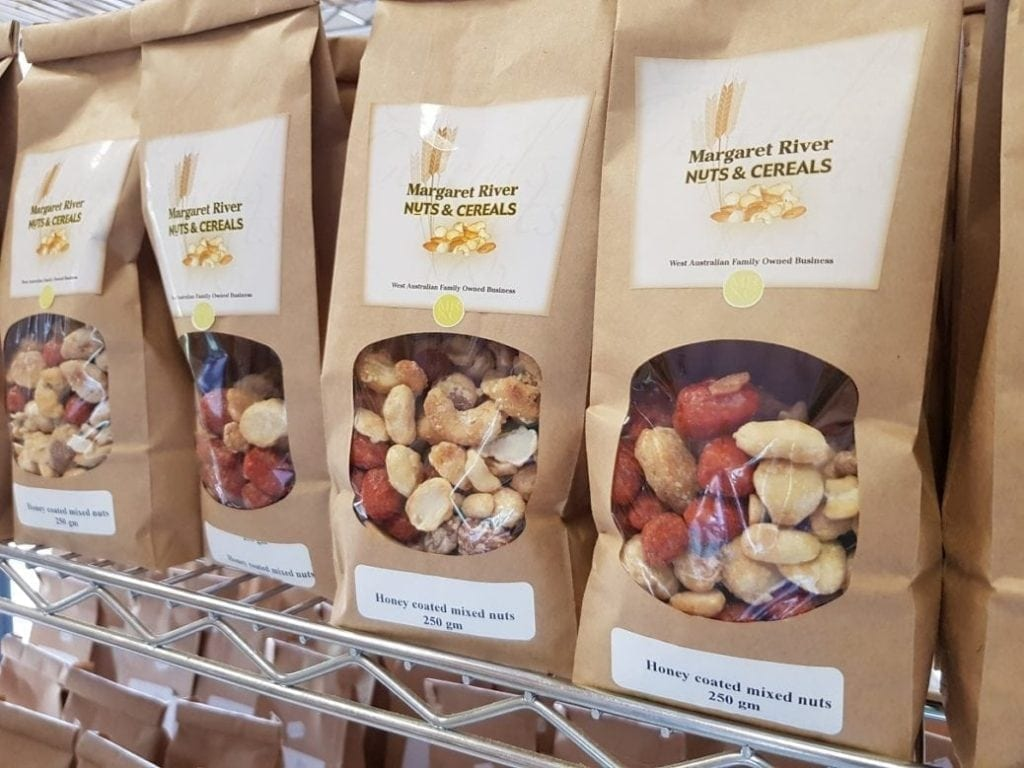 Margaret River Nuts and Cereals