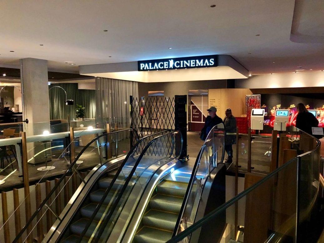 Palace Cinemas Raine Square
