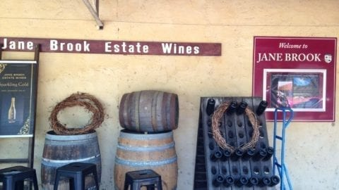 Jane Brook Winery