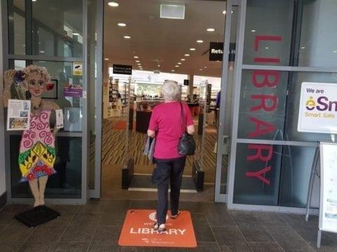 Wanneroo Library, Wanneroo