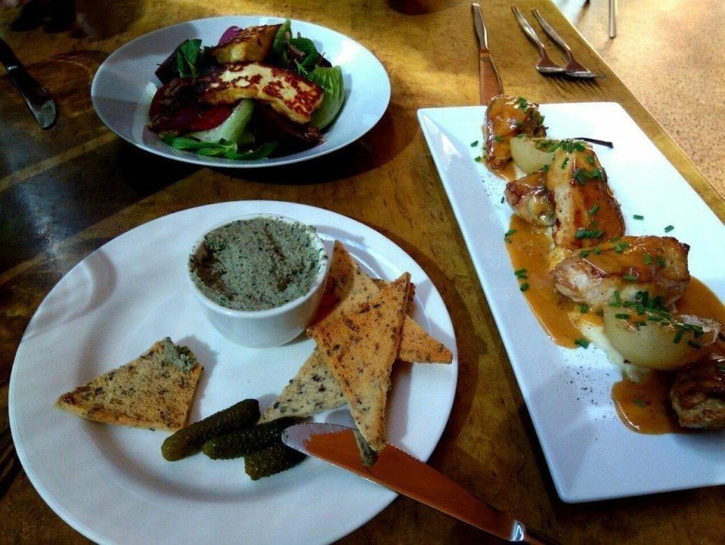 Cherith Grove Organic Cafe