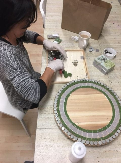 Cre8tive Mixed Media Arts and Crafts Workshop