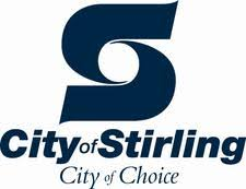 City of stirling logo