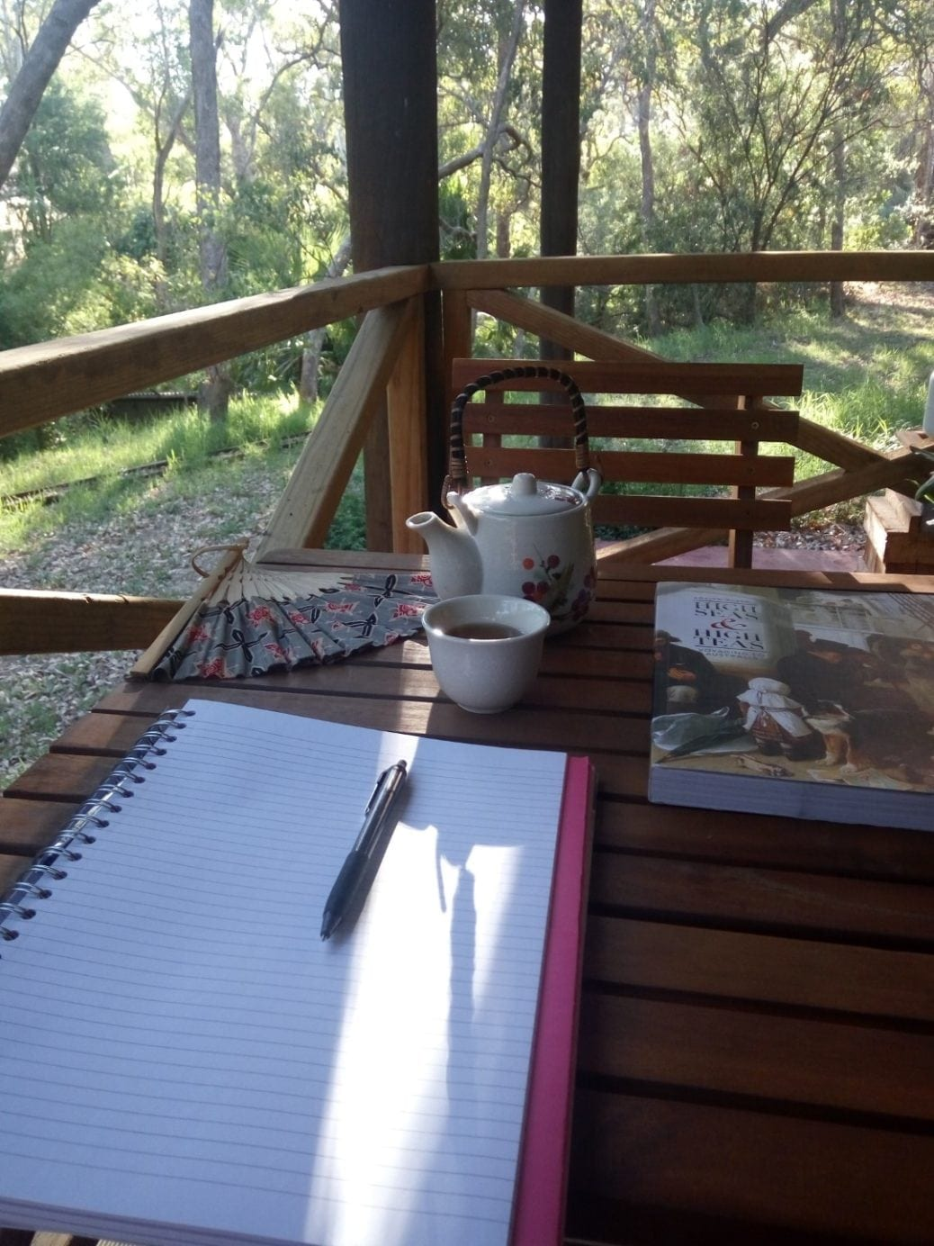 Kookaburra Creek Carriage Retreat