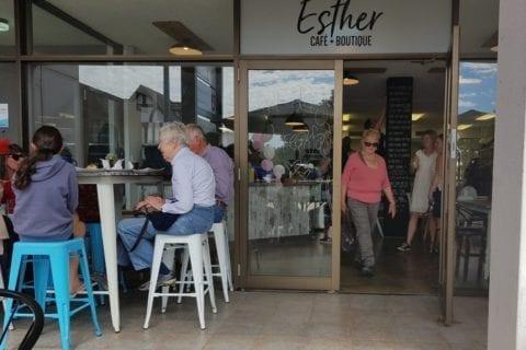 The Esther Cafe Kalamunda