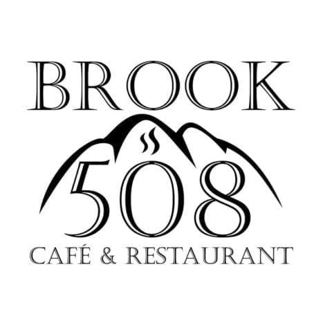 Brook 508 Cafe & Restaurant