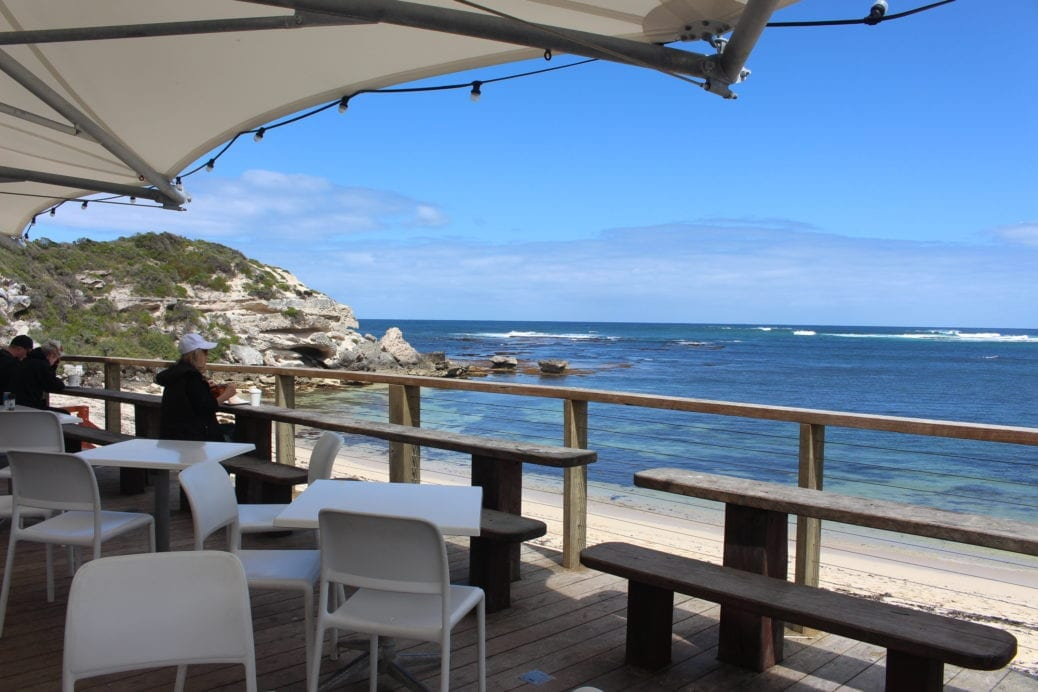 White Elephant Café, Gnarabup
