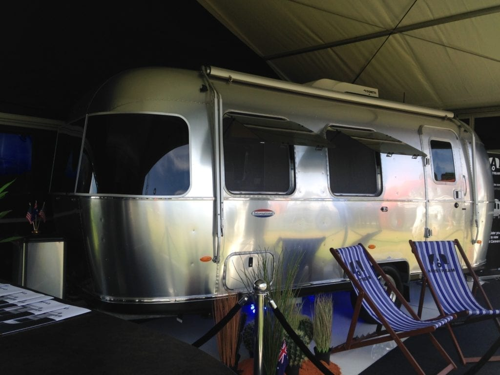 Perth Caravan and Camping Show 2019