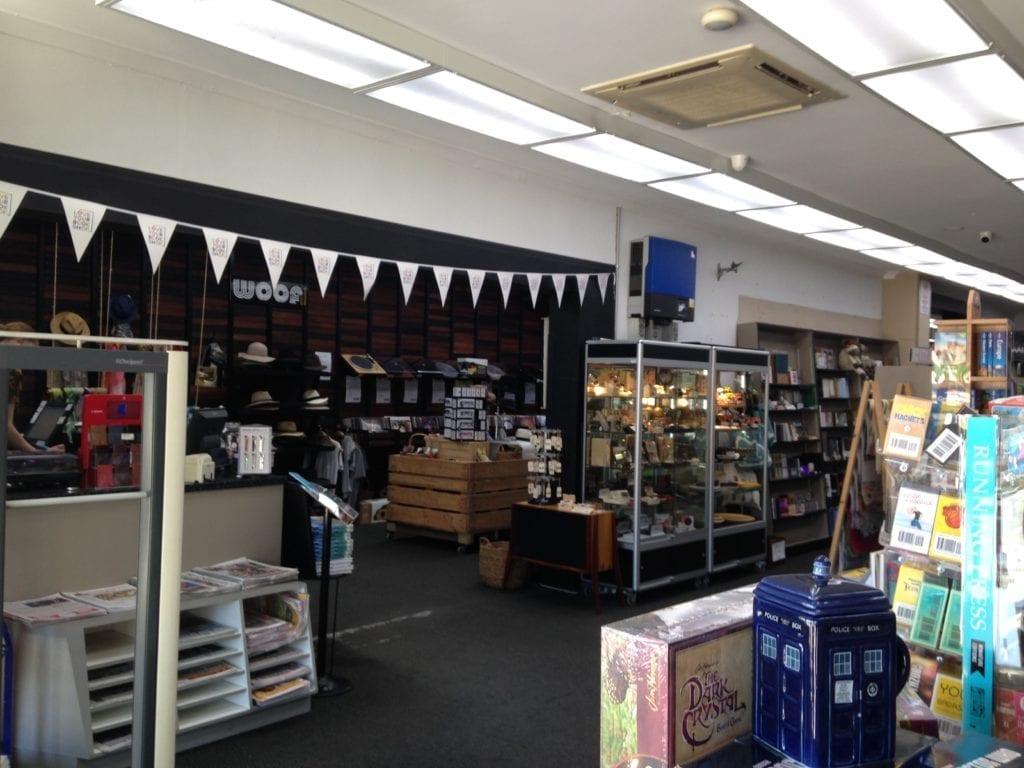 Paperbark Merchants, Albany