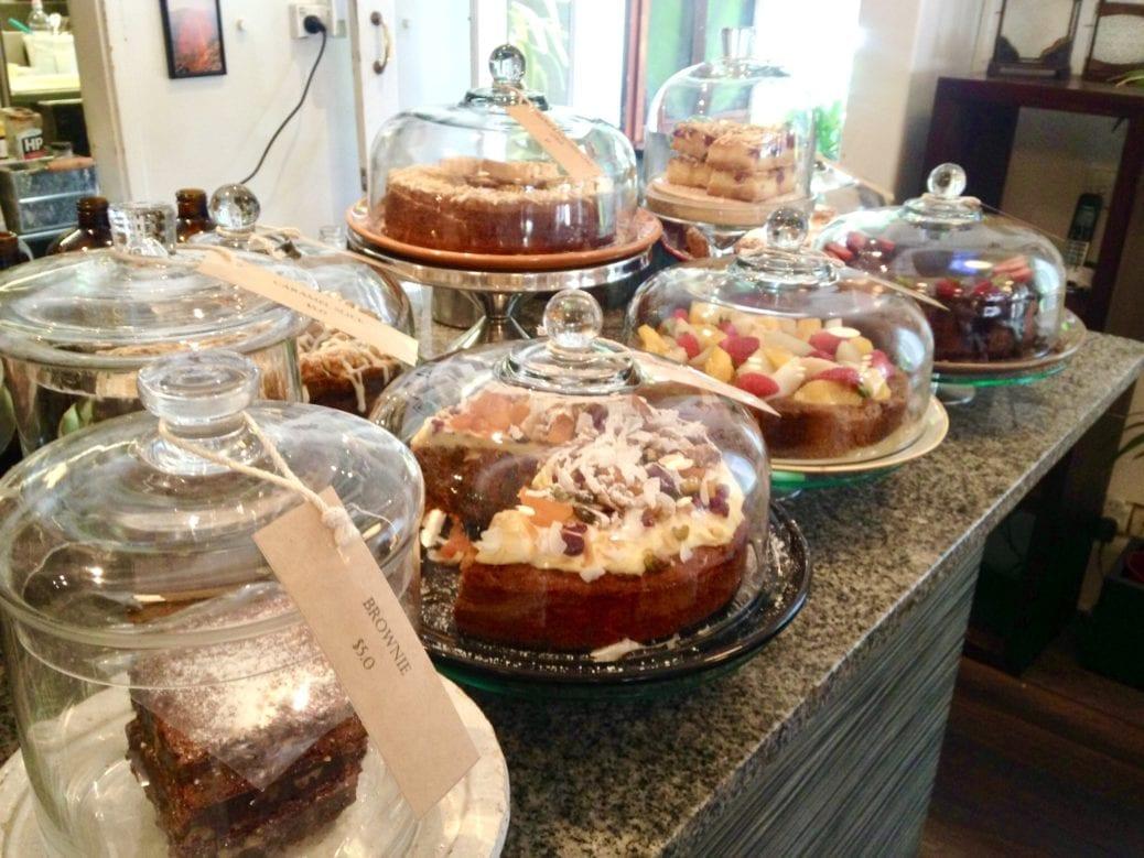 Sayers Food, Leederville