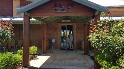 Sittella Winery, Herne Hill