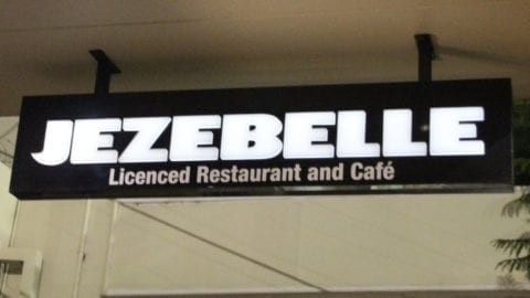 Jezebelle, Guildford