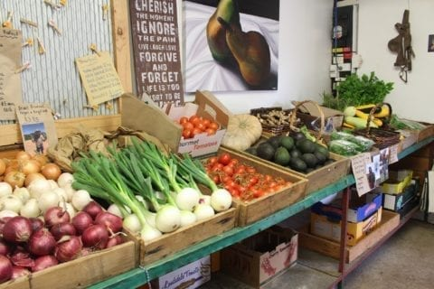Swan Valley Fresh Produce Trail