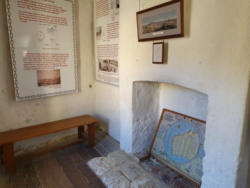 The Round House, Fremantle