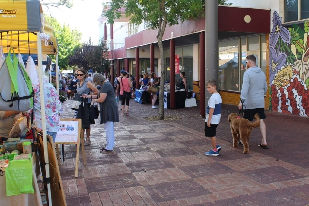 Places to take your dog in Perth