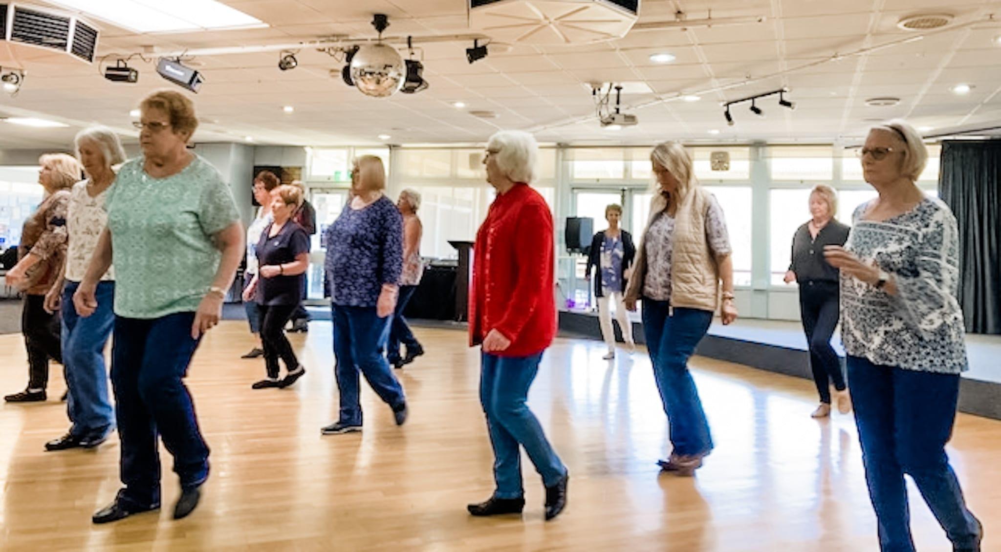Wanneroo Line Dancing