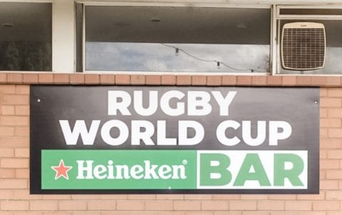 Perth Rugby World Cup Village