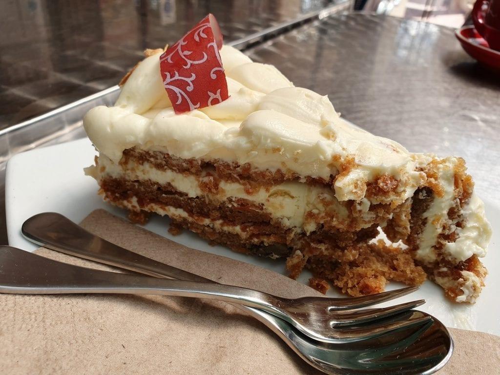 Pere Bakery, Gooseberry Hill