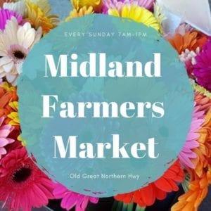 Midland Farmers Market