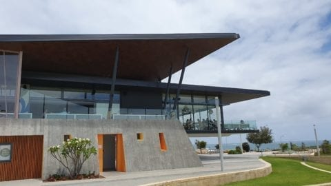 The Beach House, Jindalee