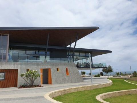 The Beach House, Jindalee