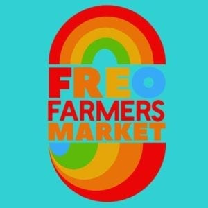 Freo Farmers Market