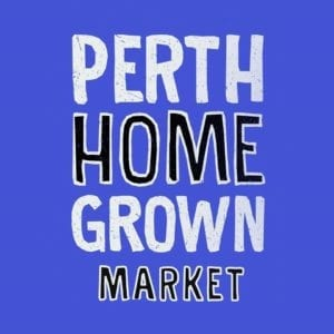 Perth Home Grown Market