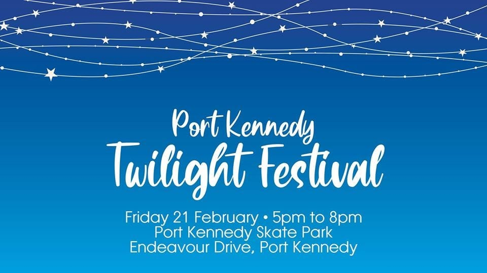 Port Kennedy Twilight Festival