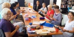 Success Knitting Circle