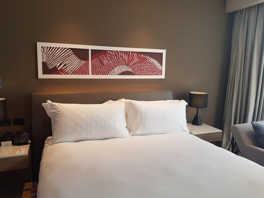 Doubletree by Hilton Hotel Northbridge