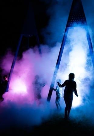 ARTTRA Light Festival