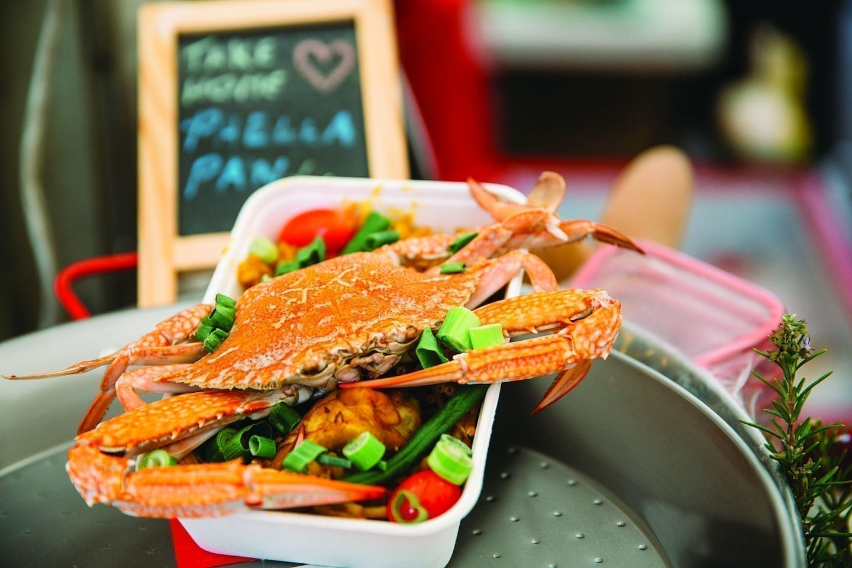 Mandurah Crab Fest