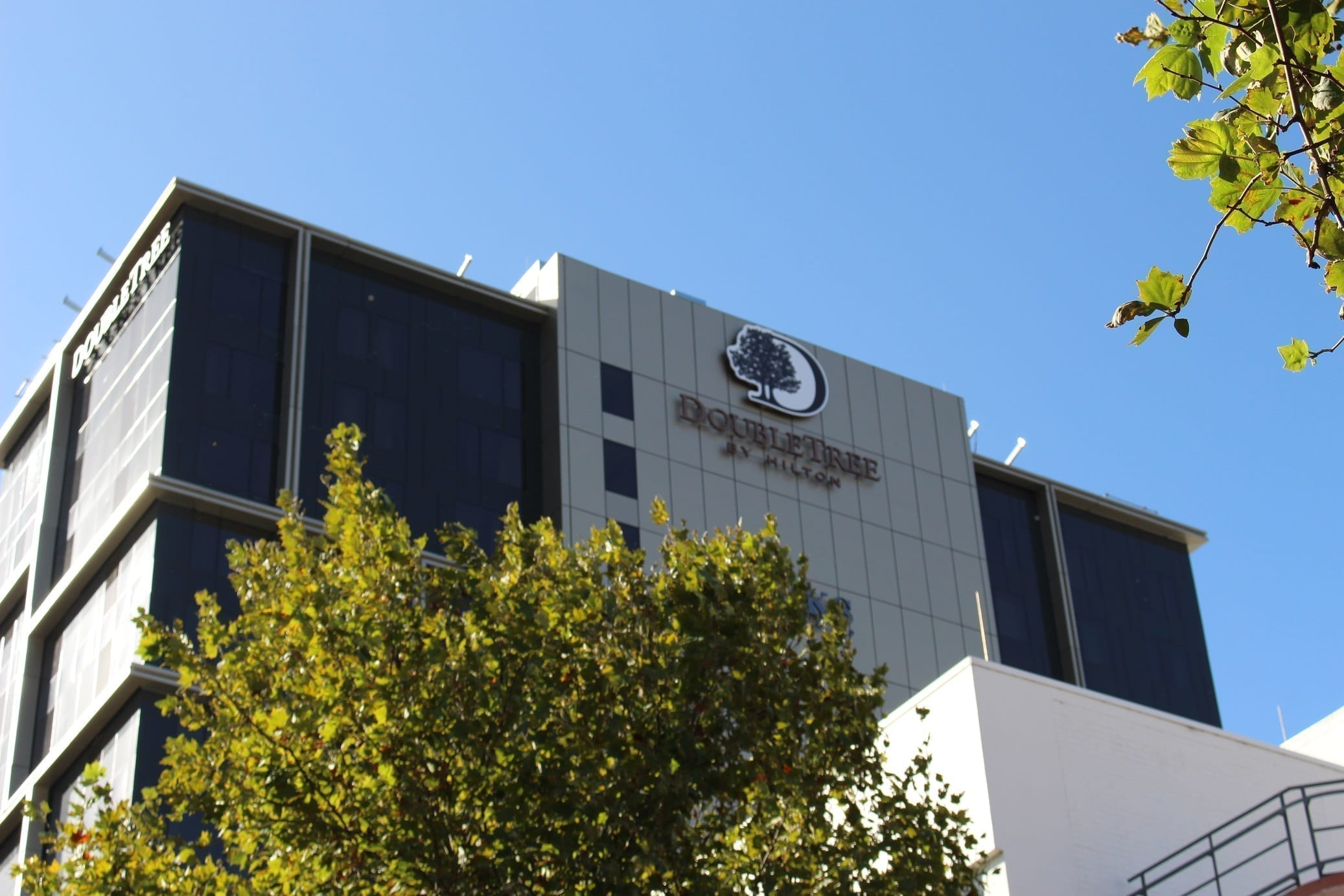 Doubletree by Hilton Hotel Northbridge