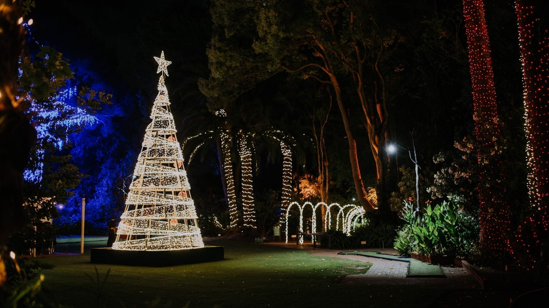The Magic of Christmas Wanneroo