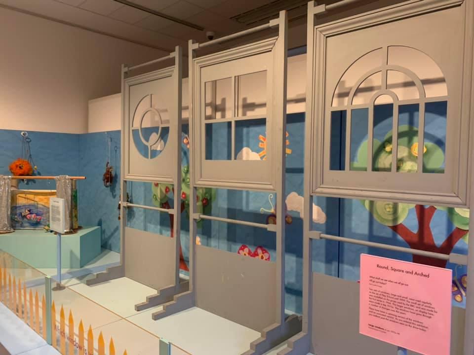 Playschool: Celebrating 50 Years Exhibition, Wanneroo